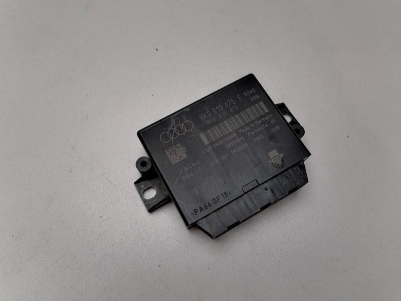 Блок управления парктрониками Audi A5 2.0 TDI 2009 (б/у)