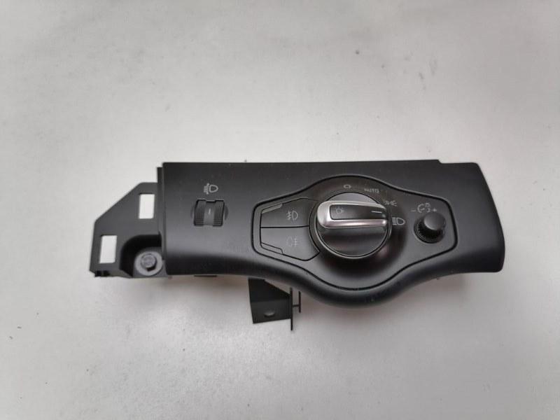 Переключатель света фар Audi A5 2.0 TDI 2009 (б/у)