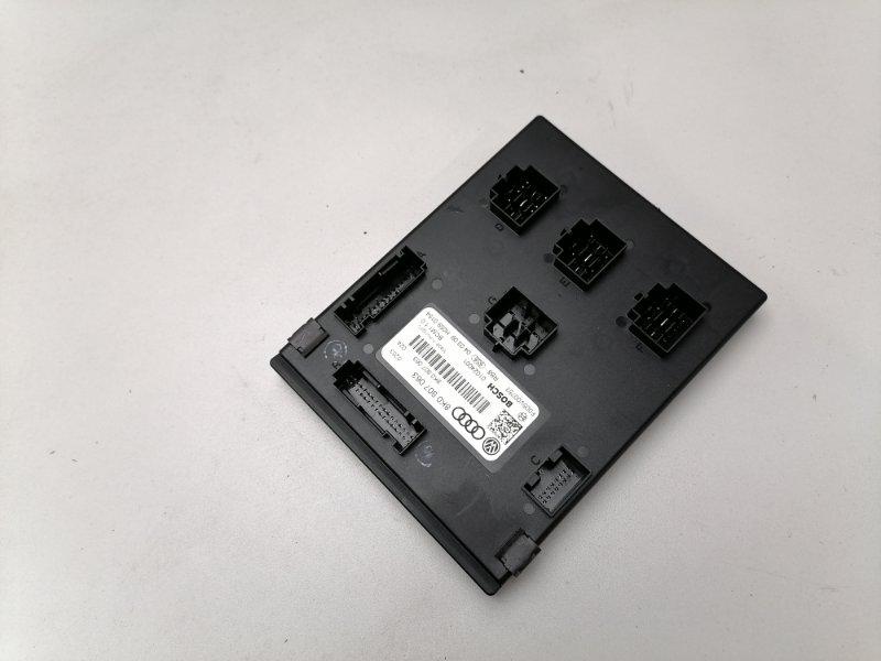 Блок комфорта Audi A5 2.0 TDI 2009 (б/у)