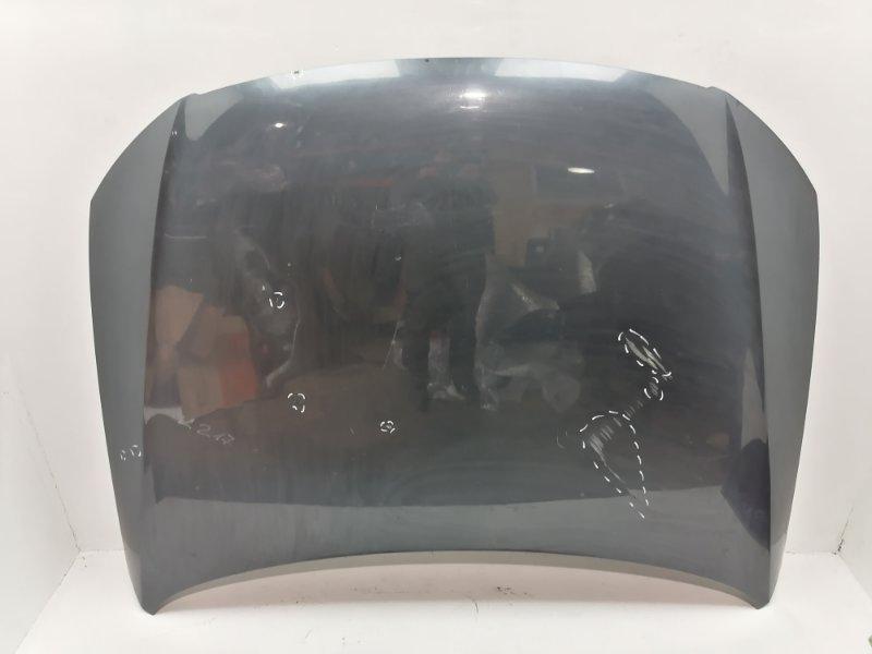 Капот Volkswagen Passat B6 2.0 TDI 2009 (б/у)