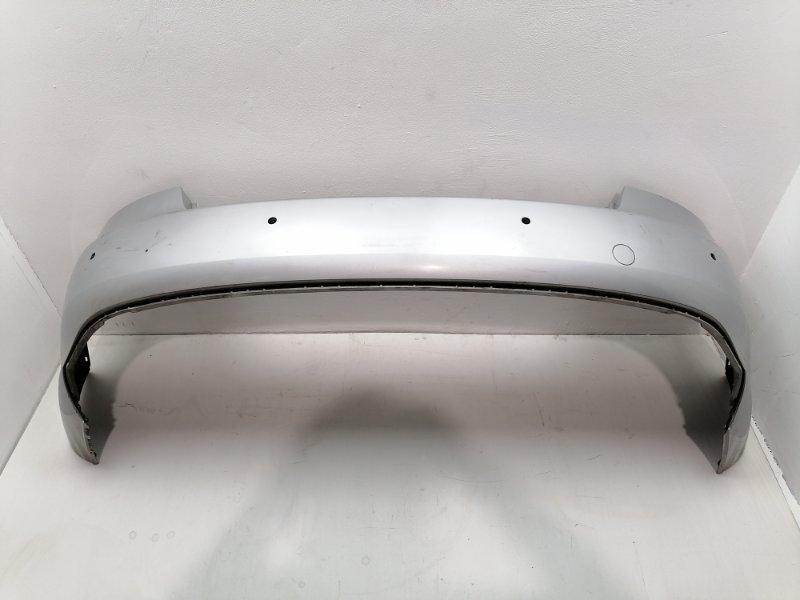 Бампер Audi A5 2.0 TDI 2009 задний (б/у)