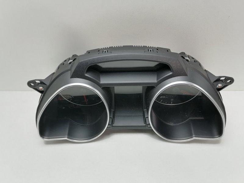 Панель приборов Audi A5 2.0 TDI 2009 (б/у)