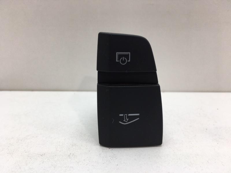 Кнопка многофункциональная Audi A6 C6 3.0 2012 (б/у)