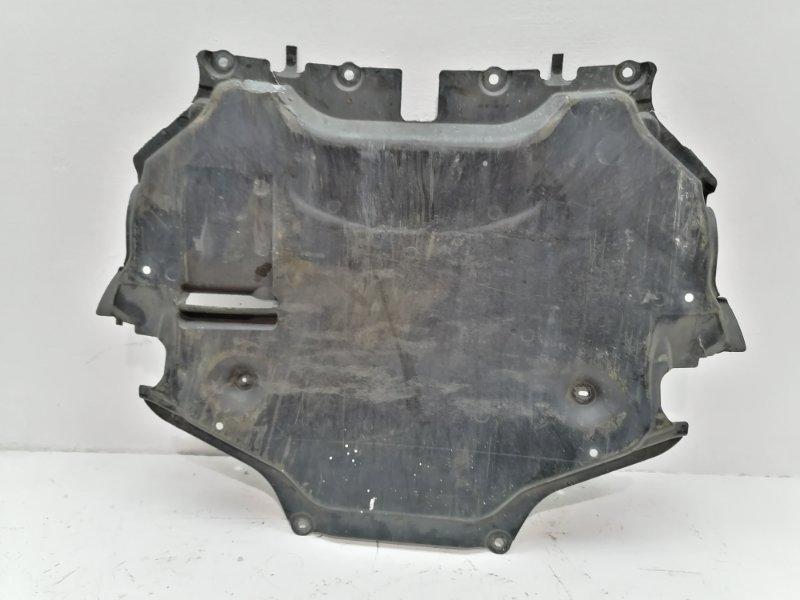 Защита двигателя Mercedes C300 W204 3.5 2012 (б/у)
