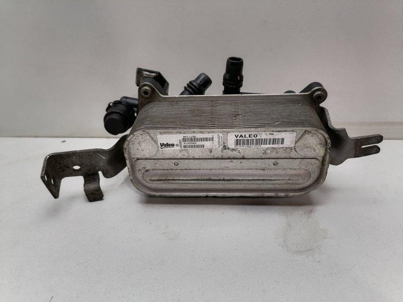 Радиатор масляный Bmw 5 Gt F07 4.4 (б/у)