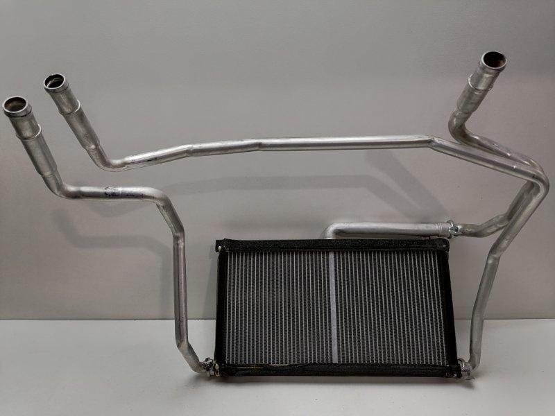 Радиатор печки Audi A6 C6 3.0 2012 (б/у)