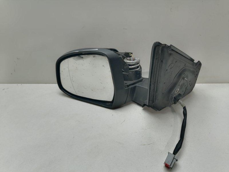 Зеркало Ford Mondeo 2.0 TDCI 2009 левое (б/у)