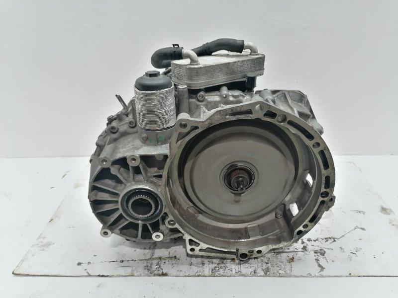 Акпп Volkswagen Tiguan 2.0 TDI 2012 (б/у)