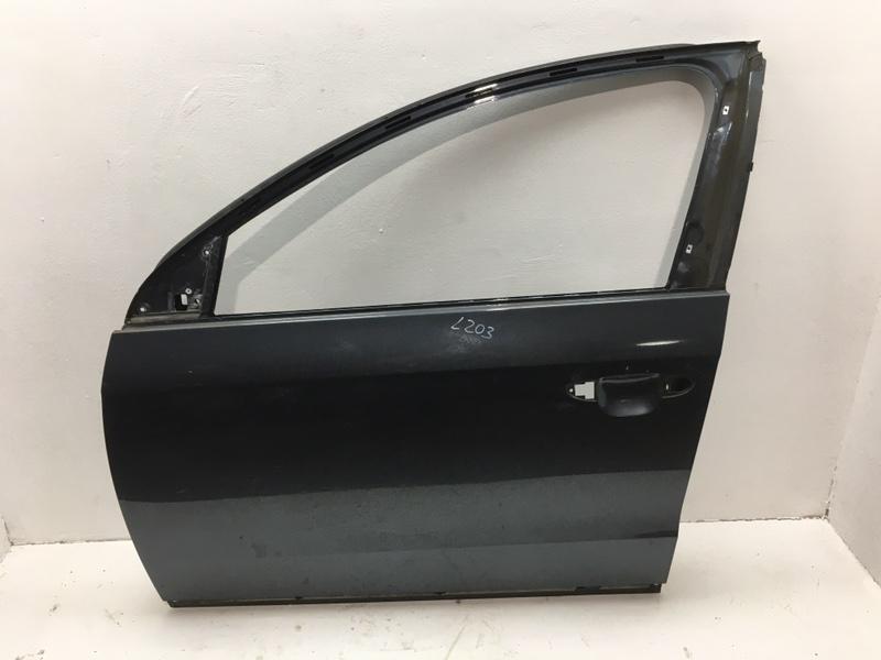 Дверь Volkswagen Passat B7 2.0 TDI 2011 передняя левая (б/у)