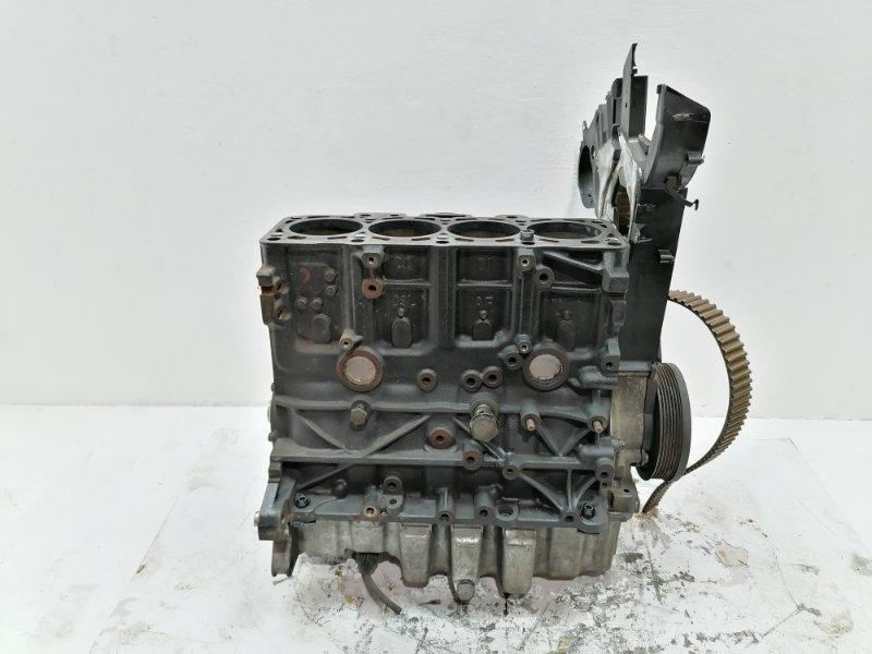Блок цилиндров Volkswagen Passat B7 2.0 TDI 2011 (б/у)