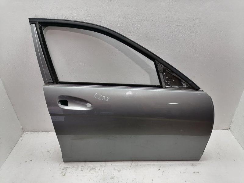 Дверь Mercedes C220 W204 2.2 CDI 2011 передняя правая (б/у)