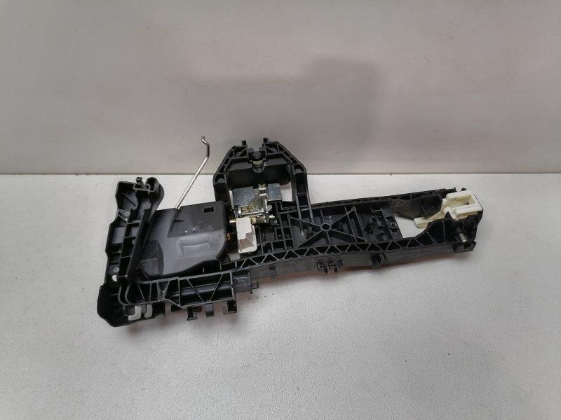 Кронштейн ручки Mercedes C220 W204 2.2 CDI 2011 передний правый (б/у)