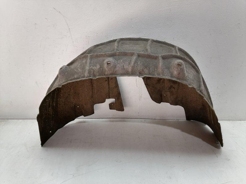 Подкрылок Volkswagen Tiguan 2.0 TDI 2012 задний левый (б/у)