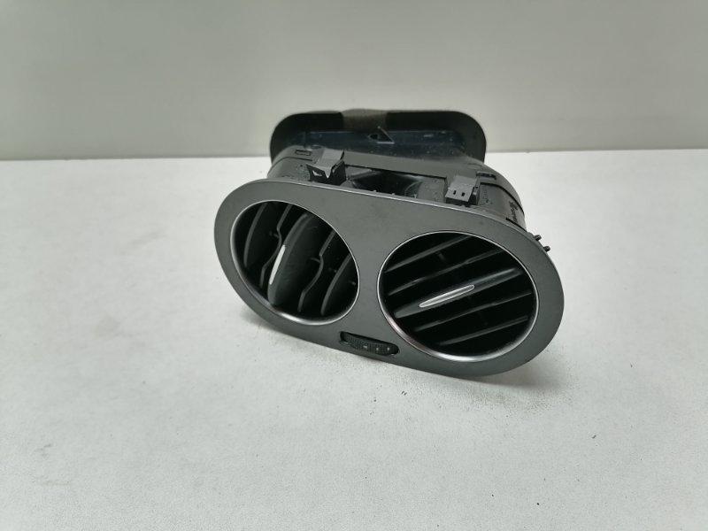 Дефлектор воздушный Volkswagen Tiguan 2.0 TDI 2012 передний правый (б/у)