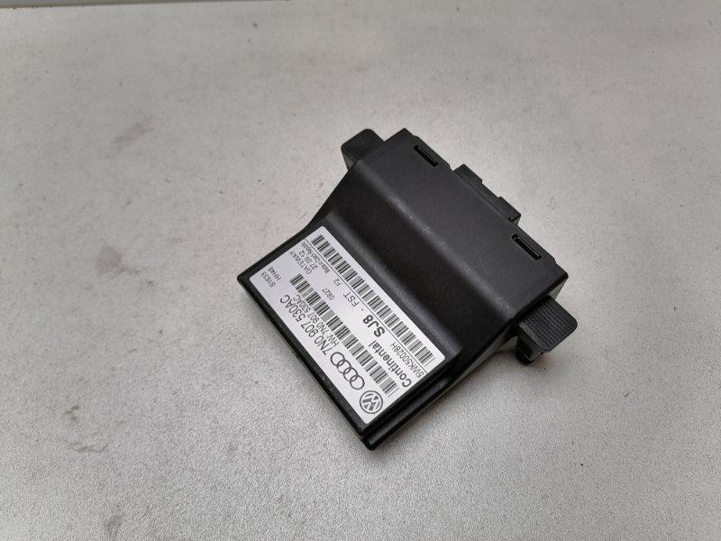 Блок gateway Volkswagen Tiguan 2.0 TDI 2012 (б/у)