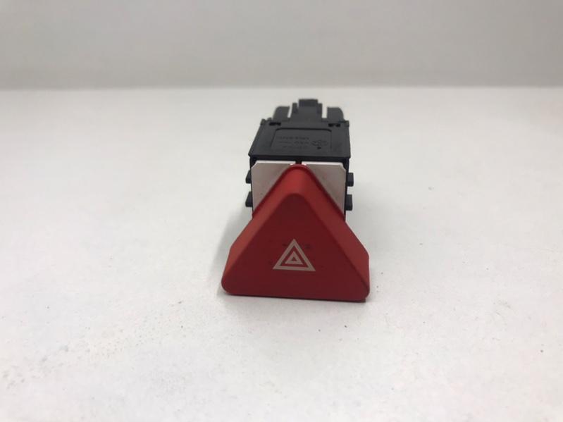 Кнопка аварийной сигнализации Volkswagen Tiguan 2.0 TDI 2009 (б/у)