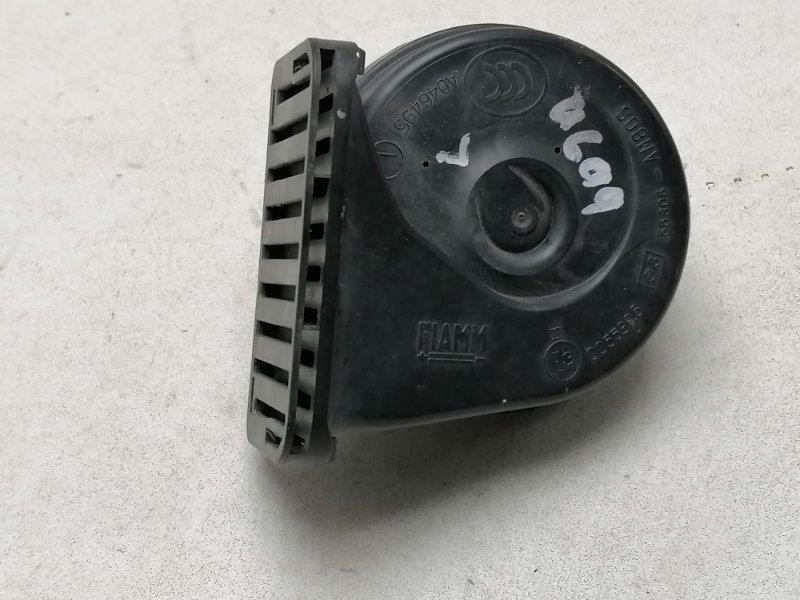 Сигнал звуковой Nissan Armada 5.6 2009 (б/у)
