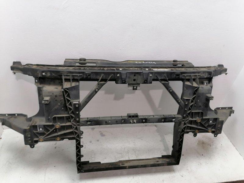 Передняя панель Nissan Armada 5.6 2009 (б/у)