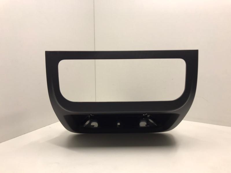 Бардачок центральный Volkswagen Tiguan 2.0 TDI 2012 (б/у)