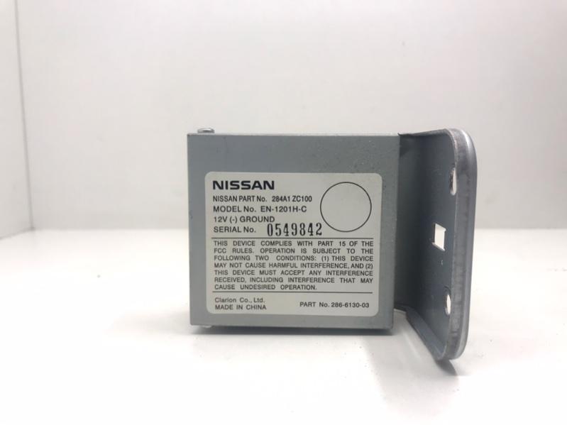 Блок управления камерой Nissan Armada 5.6 2009 (б/у)