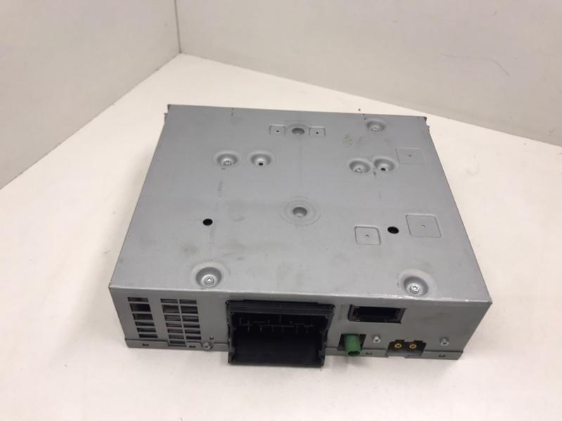 Блок управления бортовой сетью Audi A6 C6 3.0 2012 (б/у)