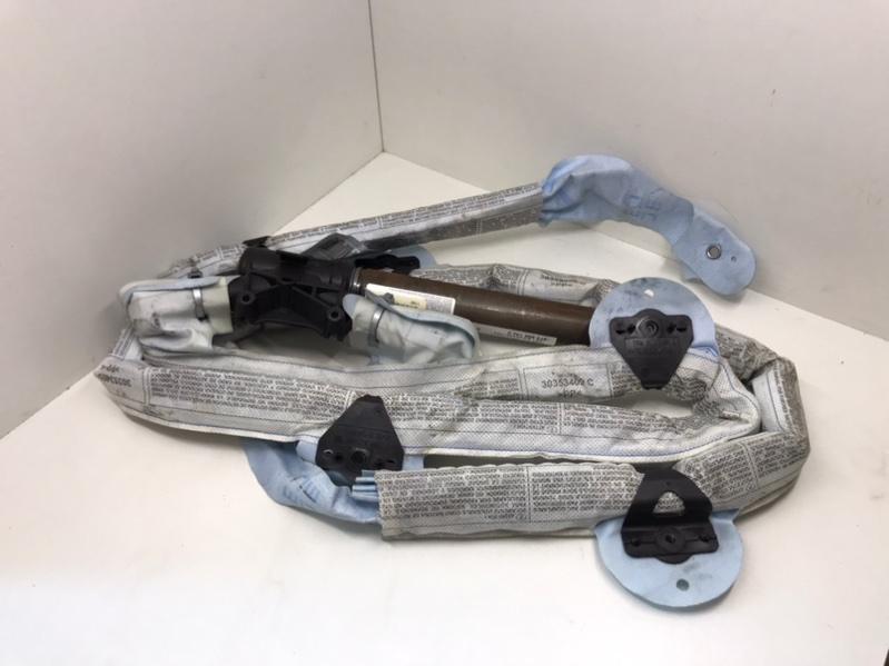Подушка безопасности airbag Audi A6 C6 3.0 2012 правая (б/у)