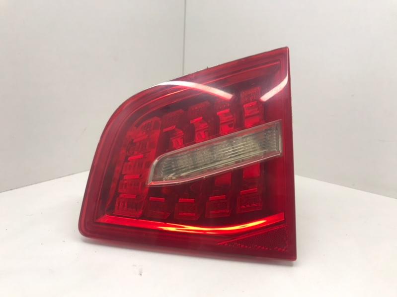Фонарь задний Audi A6 C6 3.0 2012 задний правый (б/у)