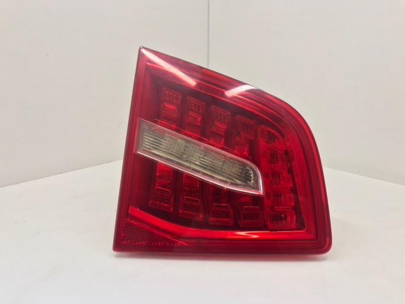 Фонарь задний Audi A6 C6 3.0 2012 задний левый (б/у)