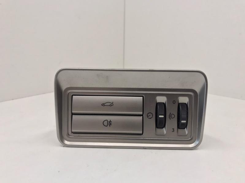 Блок кнопок Jaguar Xf 3.0 D 2009 (б/у)
