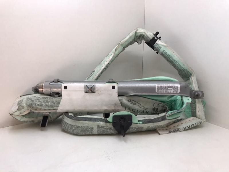 Подушка безопасности airbag Jaguar Xf 3.0 D 2009 правая (б/у)