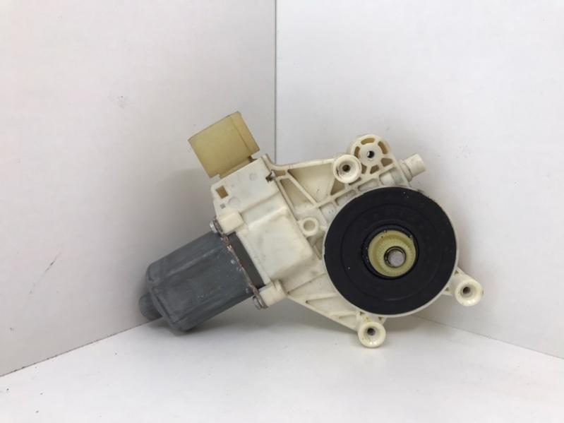 Мотор стеклоподъемника Ford Mondeo 2.0 TDCI 2009 передний левый (б/у)