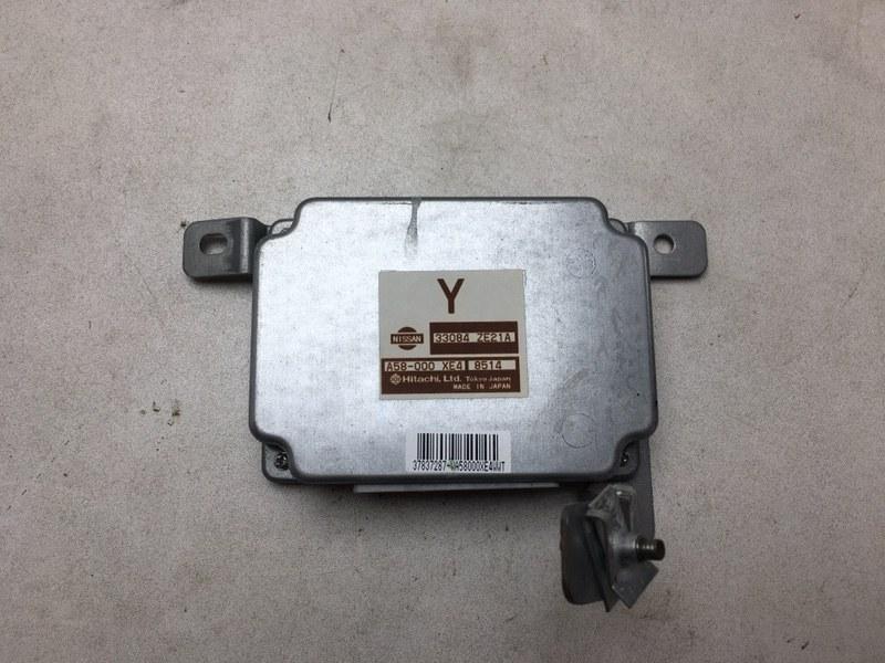 Блок управления акпп Nissan Armada 5.6 2009 (б/у)