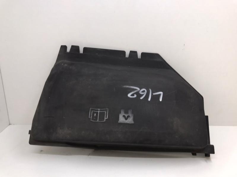 Крышка блока предохранителей Ford Mondeo 1.8 2008 (б/у)