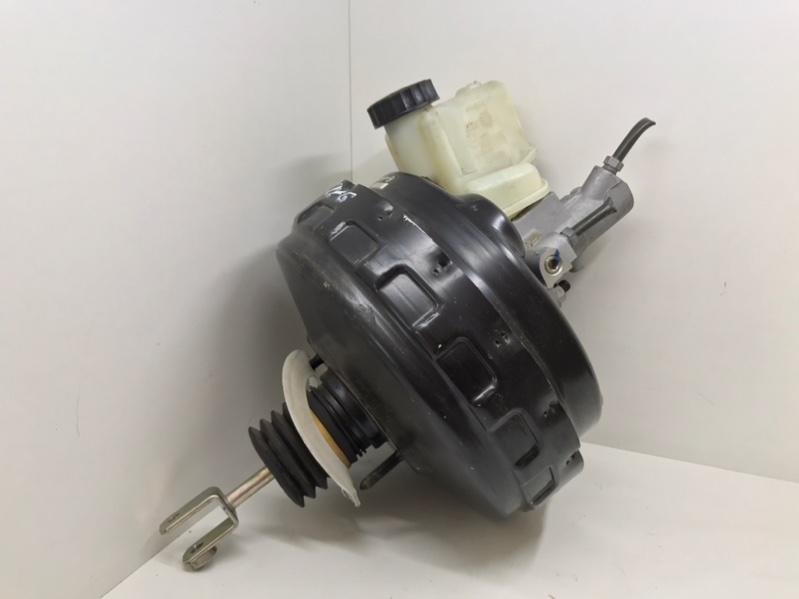 Вакуумный усилитель тормозов Mercedes E350 W212 3.5 2011 (б/у)