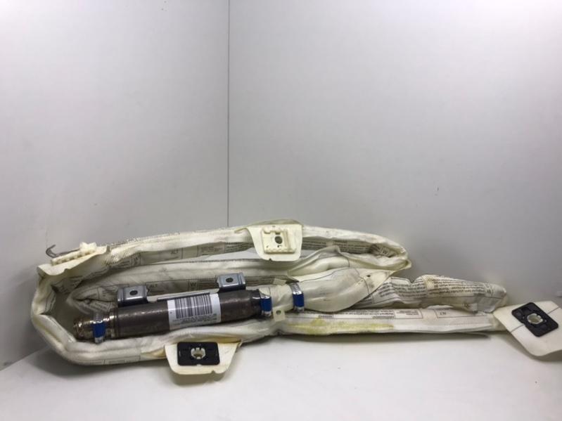 Подушка безопасности airbag Mercedes C300 W204 3.5 2014 левая (б/у)