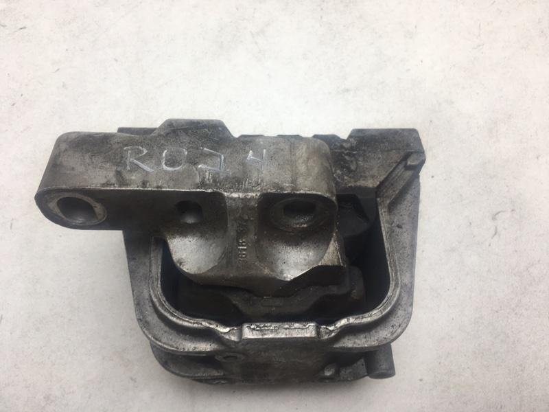 Подушка двигателя Volkswagen Passat Cc 2.0 TFSI правая (б/у)