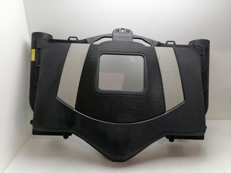 Корпус воздушного фильтра Mercedes E350 W212 3.5 2011 (б/у)