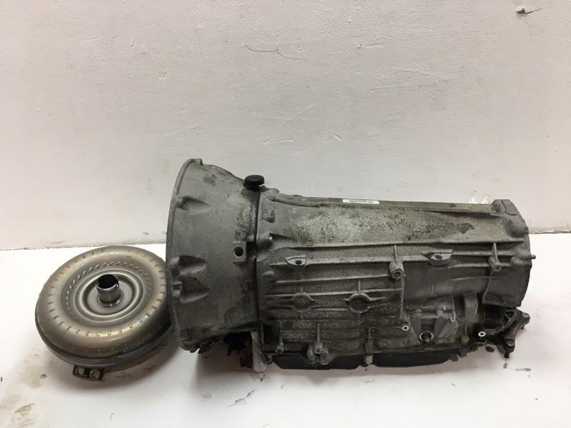 Акпп Mercedes E350 W212 3.5 2011 (б/у)