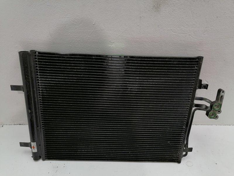 Радиатор кондиционера Ford Mondeo 2.0 TDCI 2009 (б/у)