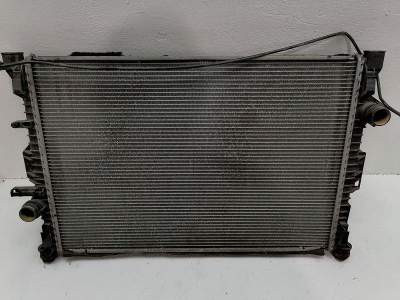 Радиатор двс Ford Mondeo 1.8 2008 (б/у)