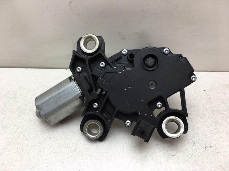 Моторчик стеклоочистителя Citroen C4 Picaso 2006 (б/у)