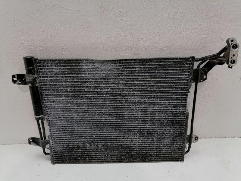 Радиатор кондиционера Volkswagen Tiguan 2.0 TDI 2012 (б/у)