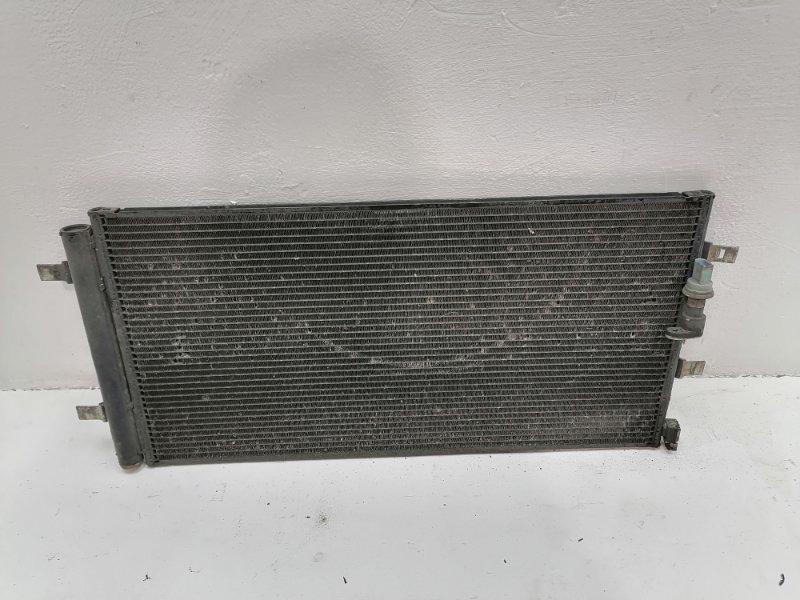Радиатор кондиционера Audi A5 2.0 TDI 2009 (б/у)