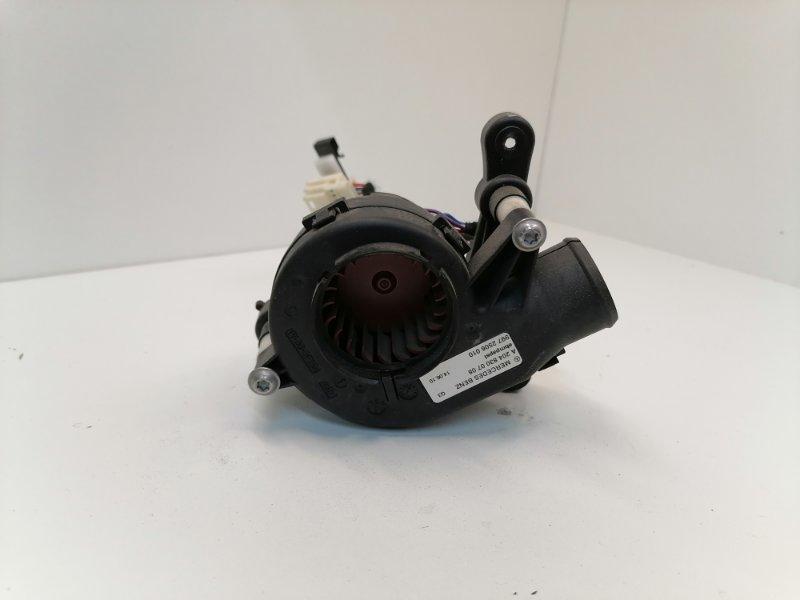 Вентилятор Mercedes E350 W212 3.5 2011 (б/у)