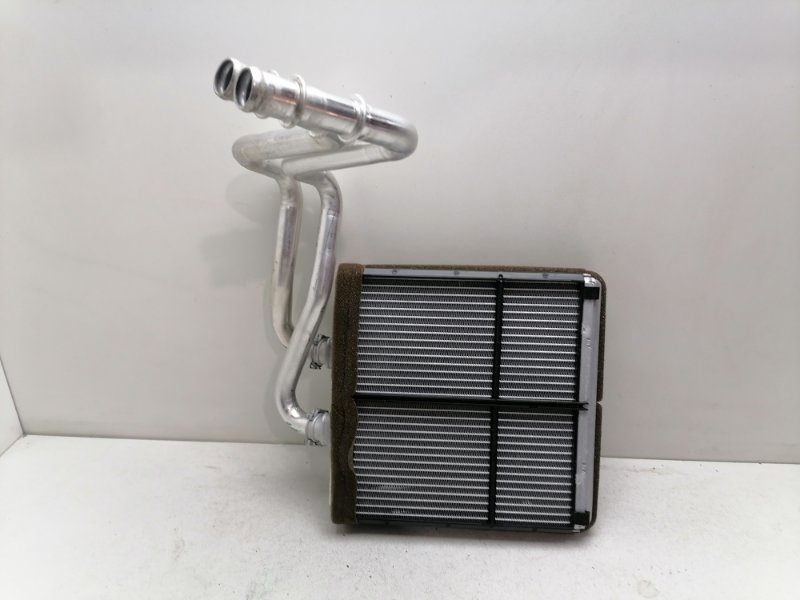 Радиатор печки Mercedes E350 W212 3.5 2011 (б/у)