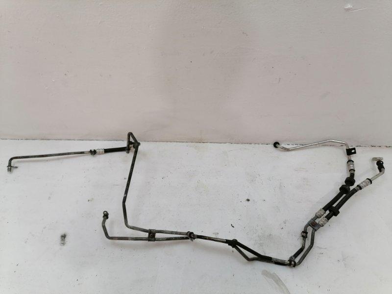 Трубка охлаждения акпп Mercedes E350 W212 3.5 2011 (б/у)