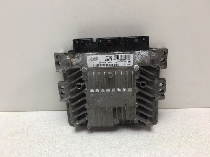 Блок управления двигателем Ford Mondeo 2.0 TDCI 2009 (б/у)