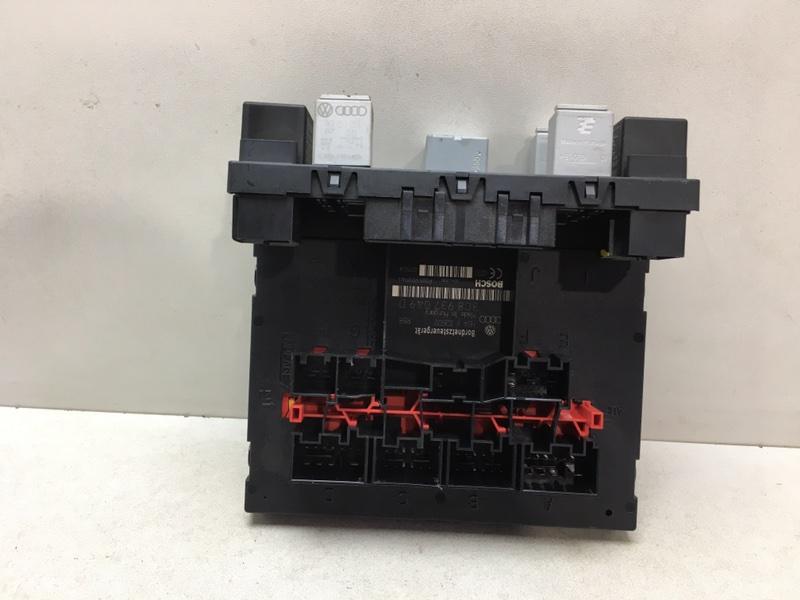 Блок управления бортовой сетью Volkswagen Passat B6 2.0 TDI 2010 (б/у)
