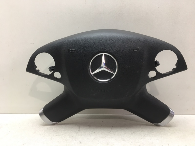 Airbag в руль Mercedes E350 W212 3.5 2011 (б/у)