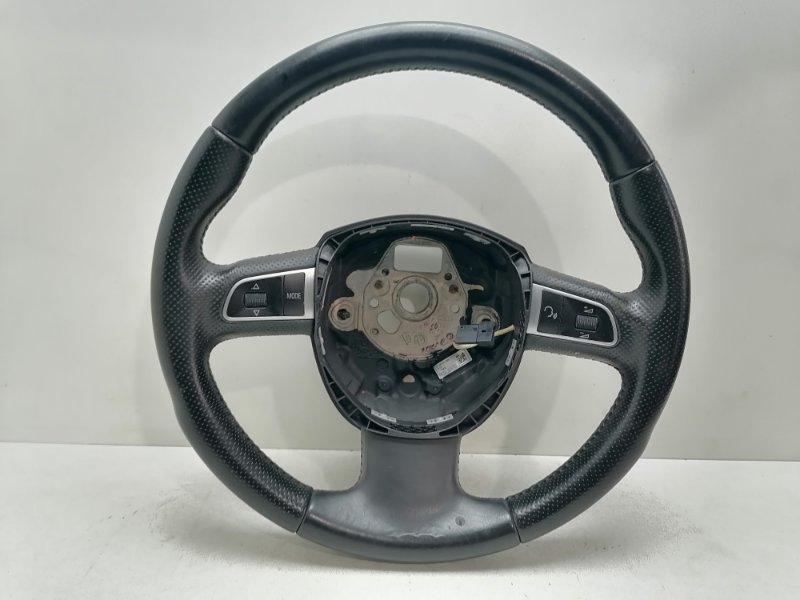 Руль Audi A5 2.0 TDI 2009 (б/у)